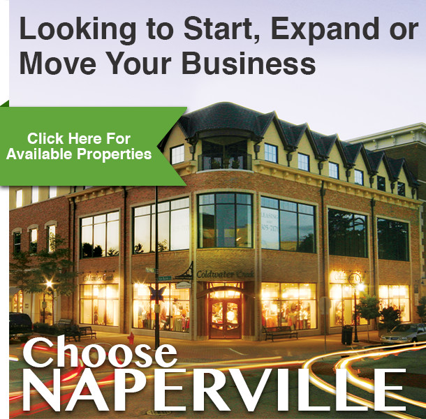 Find Naperville Properties